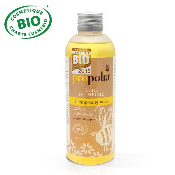 Szampon organiczny Propolia